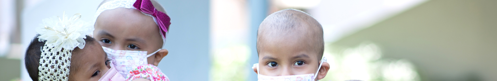 Programa de Oncología Pediátrica